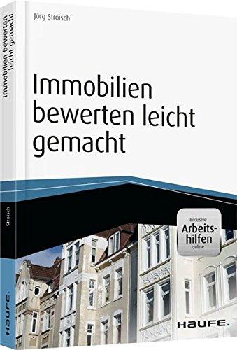 """<pre>Immobilien bewerten leicht gemacht – inkl. Arbeitshilfen online (Haufe Fachbuch) """"/></a> <br><a href="""