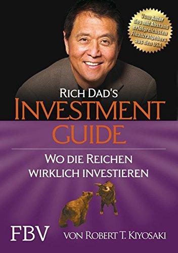 """<pre>Rich Dads Investmentguide: Wo und wie die Reichen wirklich investieren """"/></a> <br><a href="""