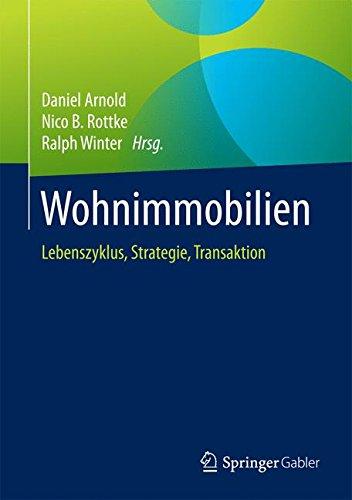"""<pre>Wohnimmobilien: Lebenszyklus, Strategie, Transaktion """"/></a> <br><a href="""