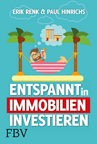 """<pre>Entspannt in Immobilien investieren: Die Praxisanleitung """"/></a> <br><a href="""