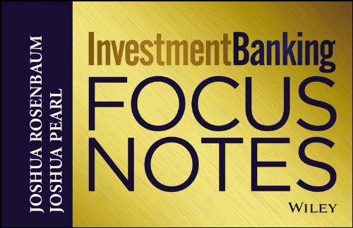 "<pre>Investment Banking Focus Notes (Wiley Finance Edition) ""/></a>