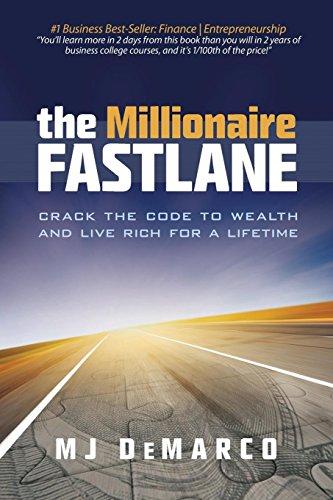 """<pre>The Millionaire Fastlane: Knacken Sie den Code für Wohlstand und leben Sie ein Leben lang reich! """"/></a> <br><a href="""