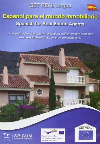 """<pre>Español para el mundo inmobiliario = Spanisch für Immobilienmakler: Spanisch für Immobilienmakler (Otras Publicaciones, Band 31) """"/></a> <br><a href="""